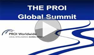 The PROI Global Summit video