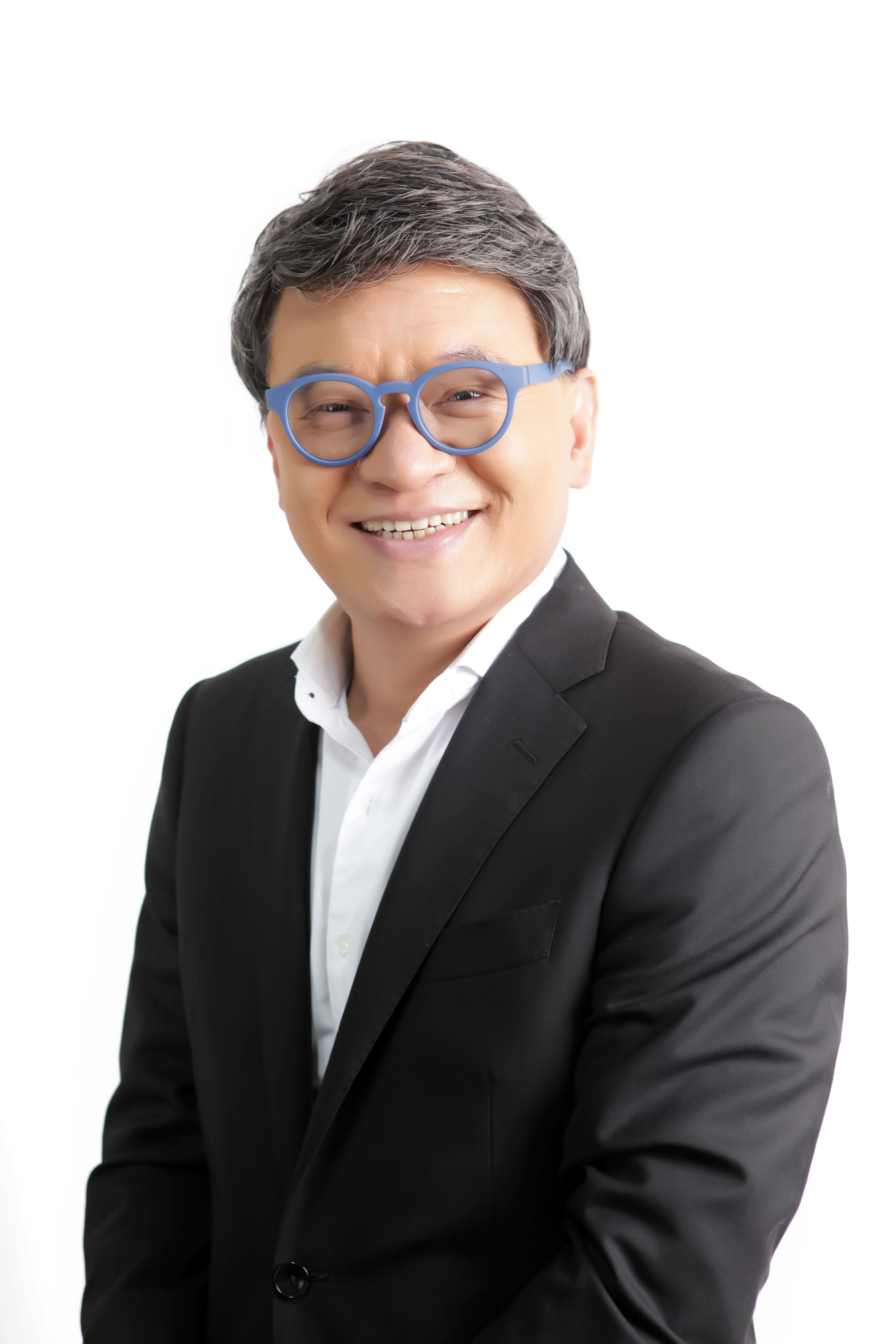 Kevin Lee, CEO & President