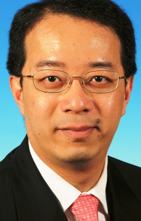 Richard Tsang, Chairman