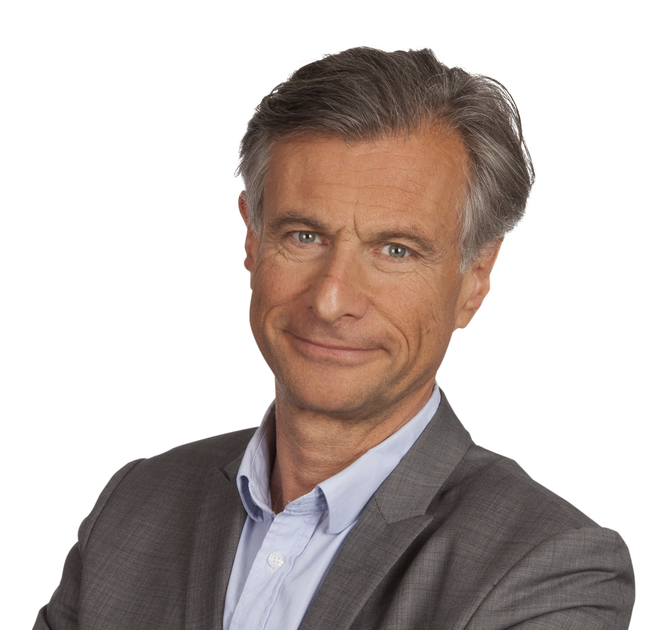 Thierry Wellhoff, CEO
