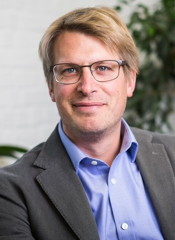 Tobias Schaefer, Managing Director